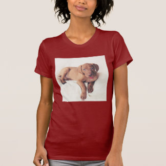 Hungarian Vizsla Puppy T-Shirt