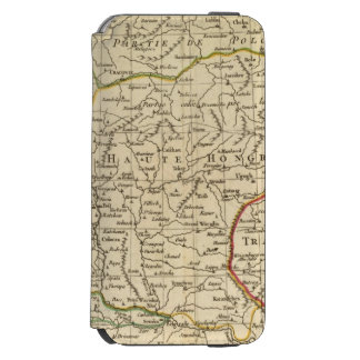 Hungary 3 incipio watson™ iPhone 6 wallet case