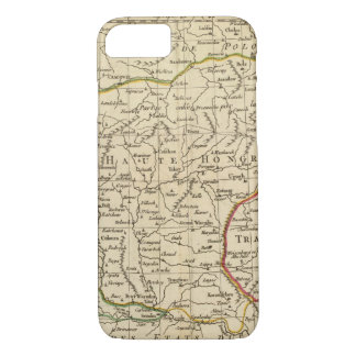 Hungary 3 iPhone 8/7 case
