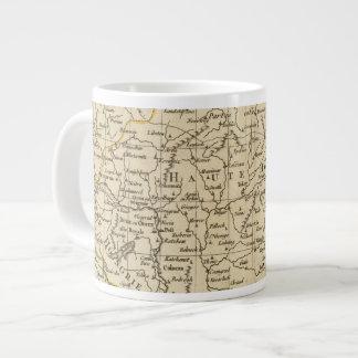 Hungary 3 large coffee mug