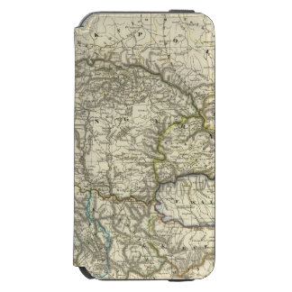 Hungary and its by land from the government incipio watson™ iPhone 6 wallet case