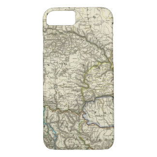 Hungary and its by land from the government iPhone 8/7 case