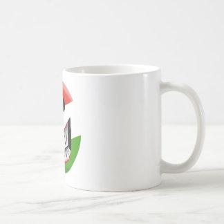 Hungary Basic White Mug