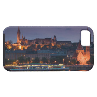 HUNGARY, Budapest: Castle Hill, Calvinist Church iPhone 5 Cases