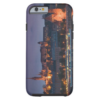 HUNGARY, Budapest: Castle Hill, Calvinist Church Tough iPhone 6 Case
