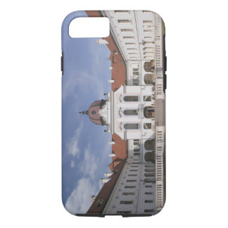 Hungary, Budapest, Godollo: Royal Mansion, Home iPhone 8/7 Case