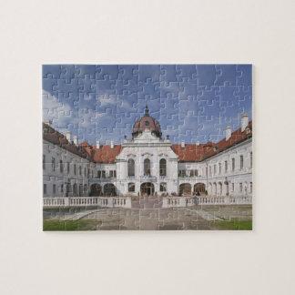 Hungary, Budapest, Godollo: Royal Mansion, Home Jigsaw Puzzle
