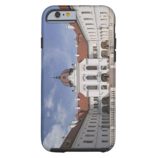 Hungary, Budapest, Godollo: Royal Mansion, Home Tough iPhone 6 Case