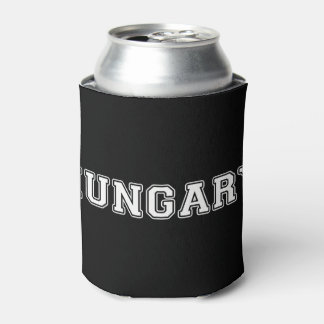 Hungary Can Cooler