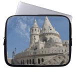 Hungary, capital city of Budapest. Buda, Castle 2 Laptop Computer Sleeves