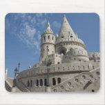 Hungary, capital city of Budapest. Buda, Castle 2 Mouse Pads
