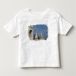 Hungary, capital city of Budapest. Buda, Castle Toddler T-Shirt