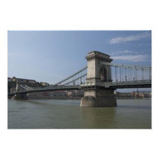 Hungary capital city of Budapest Historic 3 Photograph
