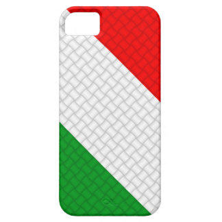 Hungary Hungarian Flag Case For The iPhone 5