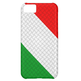 Hungary Hungarian Flag iPhone 5C Case