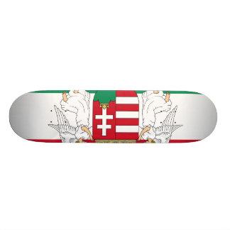 Hungary , Hungary Skateboard