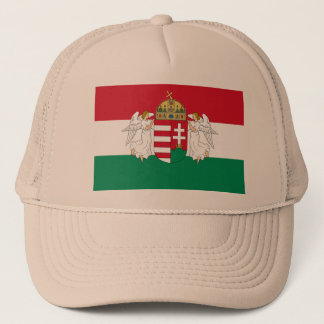 Hungary , Hungary Trucker Hat