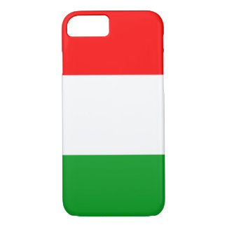 Hungary iPhone 7 Case