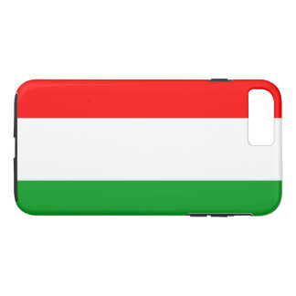 Hungary iPhone 7 Plus Case
