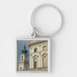 HUNGARY, Lake Balaton Region, KESZTHELY: Key Ring