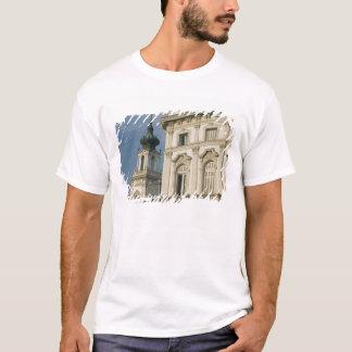 HUNGARY, Lake Balaton Region, KESZTHELY: T-Shirt