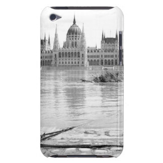 Hungary Parliament iPod Touch Case-Mate Case