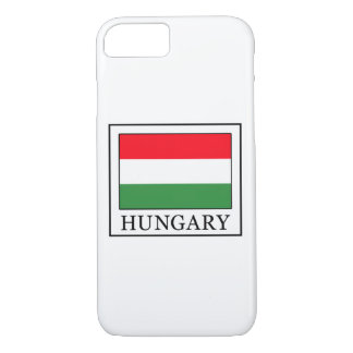 Hungary phone case