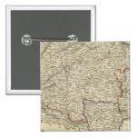 Hungary Pin