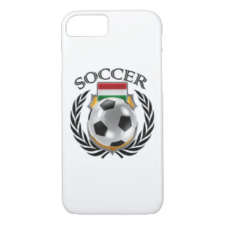 Hungary Soccer 2016 Fan Gear iPhone 7 Case