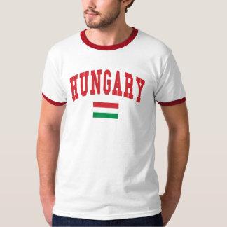 Hungary Style T-Shirt