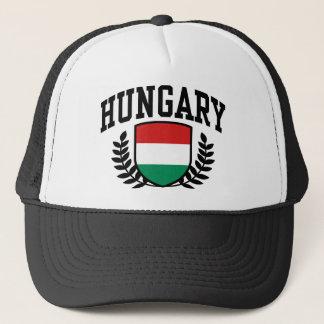 Hungary t-shirts trucker hat