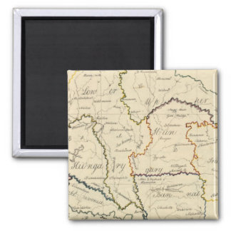 Hungary, Transylvania Magnet