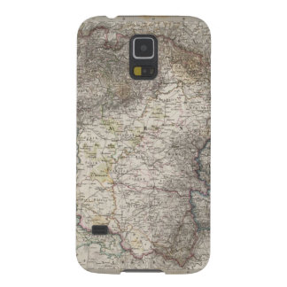 Hungary, Transylvania, Slavonia, Croatia Galaxy S5 Case