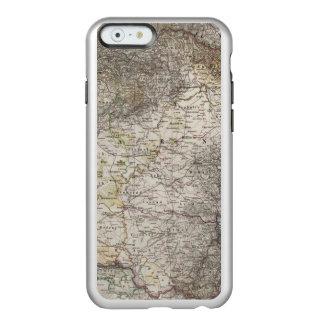 Hungary, Transylvania, Slavonia, Croatia Incipio Feather® Shine iPhone 6 Case