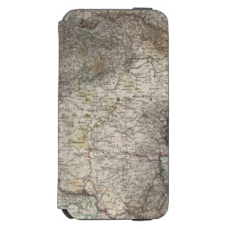 Hungary, Transylvania, Slavonia, Croatia Incipio Watson™ iPhone 6 Wallet Case