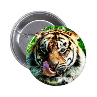 Hunger 6 Cm Round Badge
