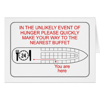Hunger Emergency Card