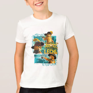 Hunger For Justice T-Shirt