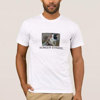 Hunger Strikes T-Shirt