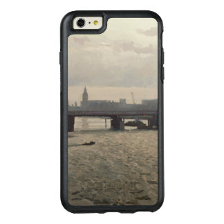 Hungerford Bridge from Waterloo Bridge OtterBox iPhone 6/6s Plus Case