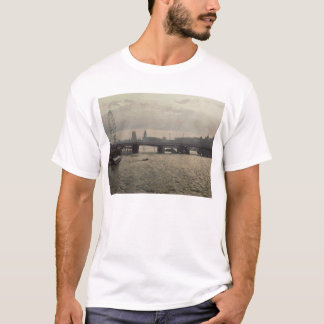 Hungerford Bridge from Waterloo Bridge T-Shirt