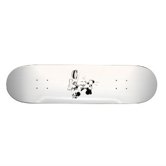 Hungry Barking Dog Skateboards
