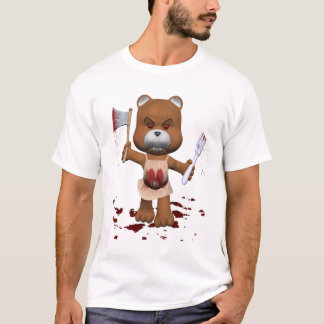 Hungry Bear T-Shirt