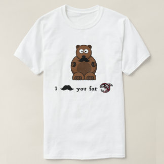 Hungry Bear T-Shirt
