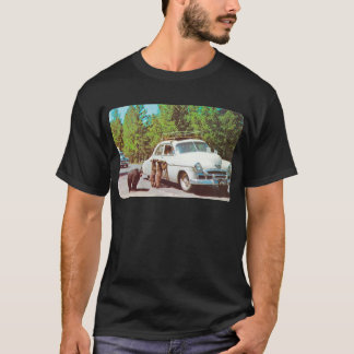 Hungry Bears T-Shirt