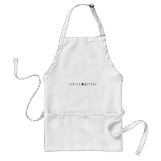Hungry Butter - BegLine Standard Apron