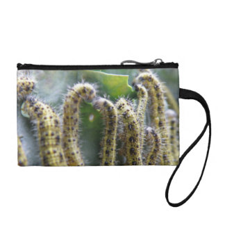 Hungry Cabbage White Caterpillars Bagettes Bag