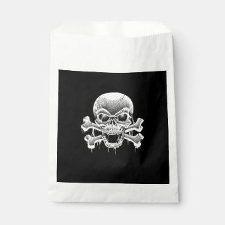 Hungry Eyes Halloween Favor Bags