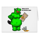 hungry hippo cards