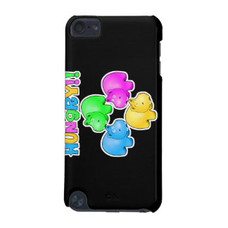 Hungry Hippopotamuses Design iPod Touch 5G Covers